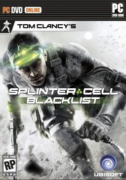 Joc Tom Clancys Splinter Cell Blacklist pentru Uplay