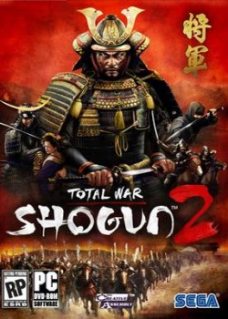 Total War Shogun 2 game code with instant delivery.