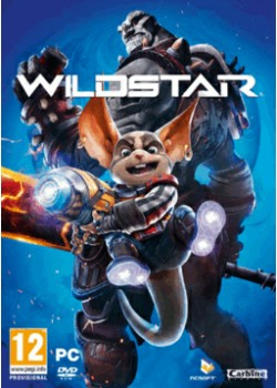WildStar + 30 days EU game code with instant delivery.