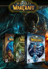 World of Warcraft - Standard & The Burning Crusade & The Wrath of the Lich King + 30 Days