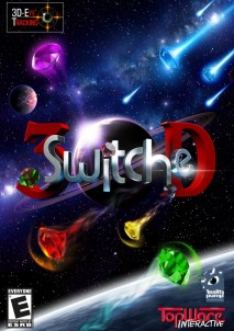 3SwitcheD Steam CD-Key