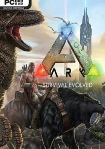 ARK: Survival Evolved Steam CD-Key