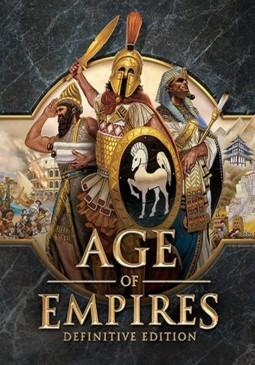 Joc Age of Empires Definitive Edition Windows 10 pentru Official Website