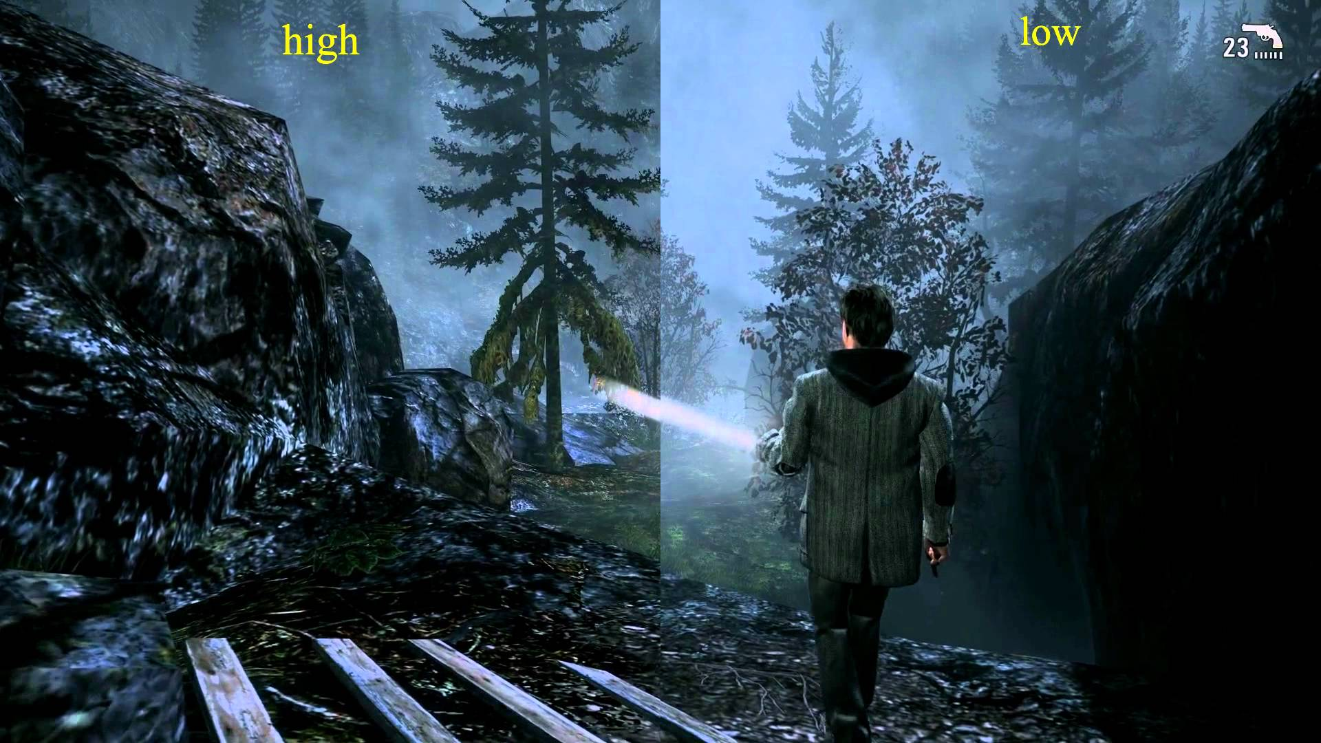 Alan Wake - A Thriller and Mystery Narrative - Survivethis
