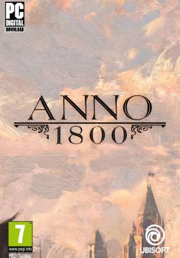 Joc Anno 1800 EU UPLAY CD KEY pentru Uplay