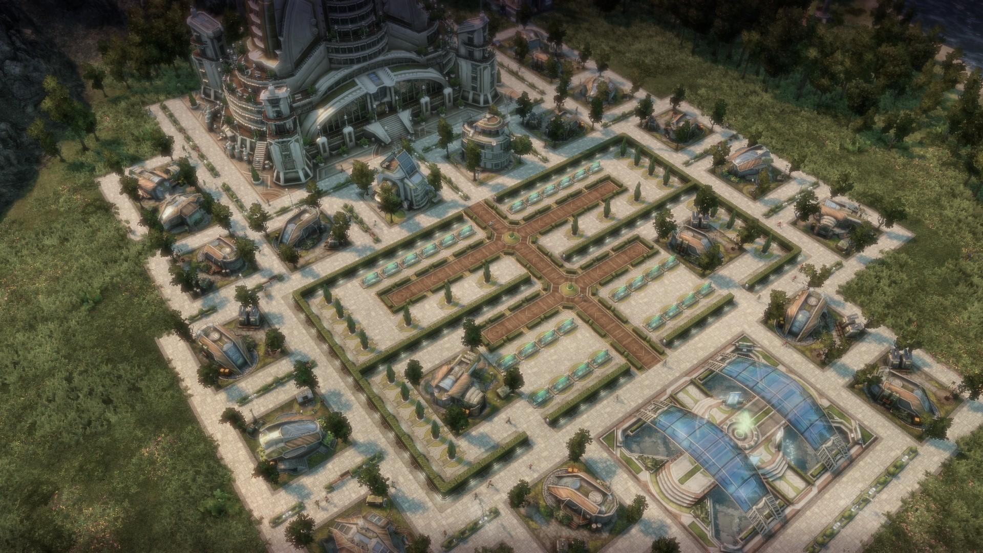 Anno 2070 pc for Anno 2070 find architect