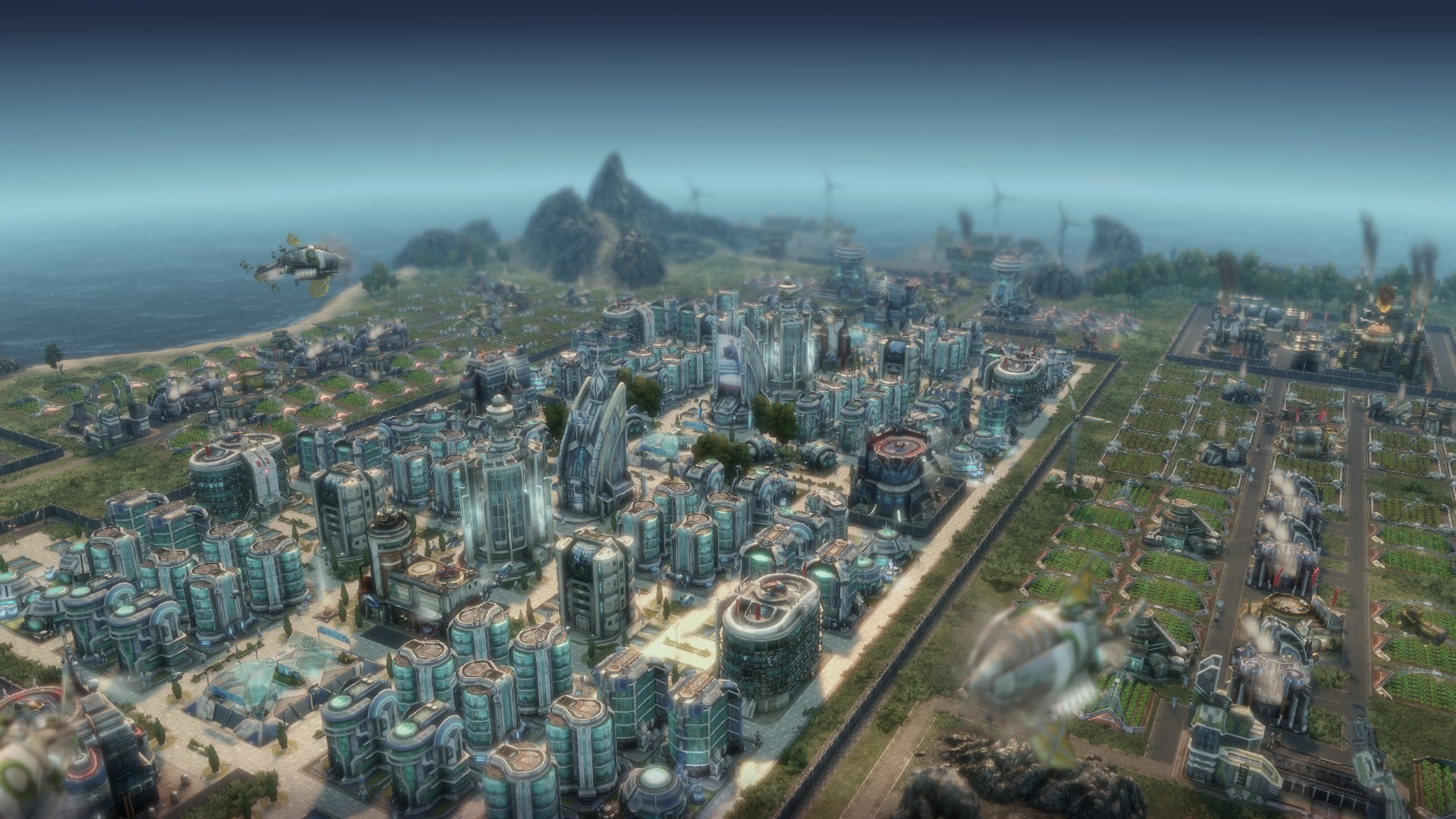Where Can I Get A Key Made >> Anno 2070 complete Edition PC