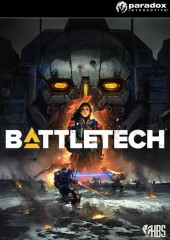 BATTLETECH Steam PC