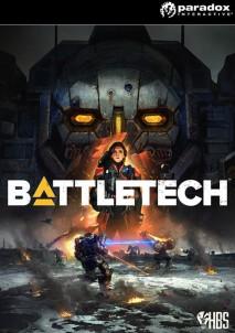 BATTLETECH Steam PC