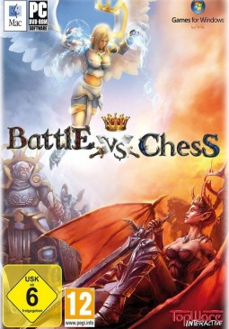 Joc Battle vs Chess Steam PC pentru Promo Offers