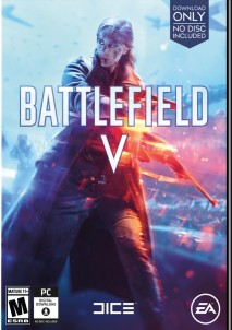 Battlefield V Origin CD Key