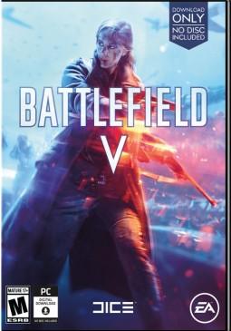 Joc Battlefield V Origin CD Key pentru Origin