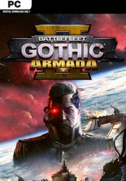 Joc Battlefleet Gothic: Armada 2 Steam CD Key pentru Steam