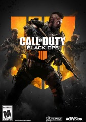 Call of Duty: Black Ops 4 Battle.Net EU CD-Key
