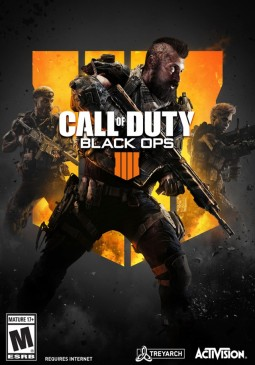 Joc Call of Duty: Black Ops 4 Battle.Net EU CD-Key pentru Battle.net