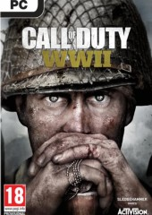 Call of Duty: World War II EU Steam PC