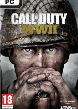 Call of Duty: World War II EU Steam PC
