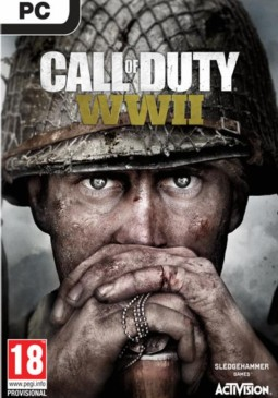 Joc Call of Duty: World War II EU Steam PC pentru Steam