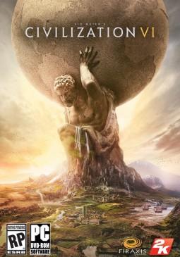 Joc Civilization 6 pentru Steam