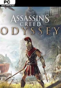 Joc Assassin s Creed Odyssey EU Uplay CD Key pentru Uplay