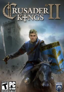 Joc Crusader Kings II Steam CD Key pentru Steam