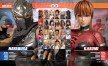 View a larger version of DEAD OR ALIVE 6 Steam CD Key 5/6