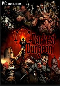 Darkest Dungeon Steam CD Key