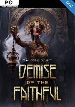 Joc Dead by Daylight - Demise of the Faithful chapter DLC Steam pentru Steam