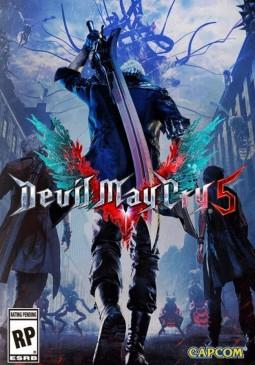 Joc Devil May Cry 5 EU STEAM CD-Key pentru Steam