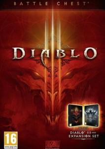 Diablo 3 Battlechest EU CD Key