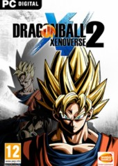 Dragon Ball Xenoverse 2 Steam CD-Key