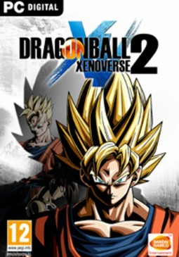 Joc Dragon Ball Xenoverse 2 Steam CD-Key pentru Steam
