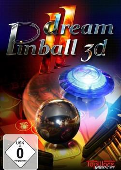 Dream Pinball 3D Steam PC