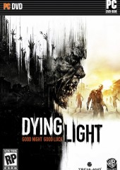 Dying Light - Base Game Steam CD Key