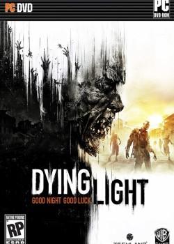 Dying Light - Base Game Steam CD Key