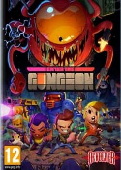 Enter the Gungeon Steam CD Key