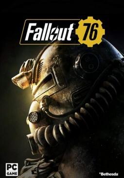 Joc Fallout 76 EU Bethesda CD Key pentru Official Website