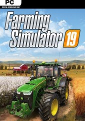 Farming Simulator 19 STEAM CD Key
