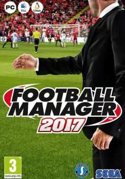 Joc Football Manager 2017 Steam pentru Steam