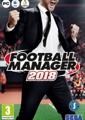 Football Manager 2018 EU Steam
