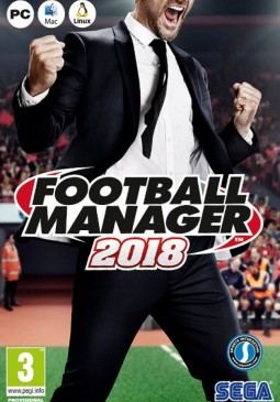 Joc Football Manager 2018 EU Steam pentru Steam