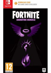 Fortnite DarkFire Bundle Nintendo Switch Europe