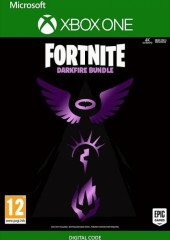 Fortnite DarkFire Bundle Xbox One