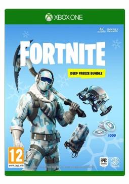 Joc Fortnite Deep Freeze Bundle XBOX One pentru XBOX