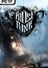 Frostpunk Steam PC