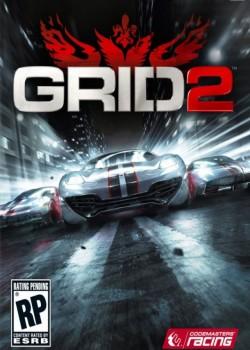 GRID 2 Steam CD Key