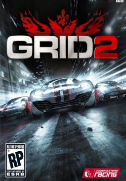 Joc GRID 2 Steam CD Key pentru Steam