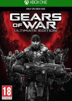Gears of War: Ultimate Edition XBOX ONE Key