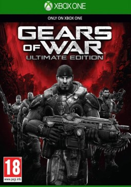 Joc Gears of War: Ultimate Edition XBOX ONE Key pentru Promo Offers