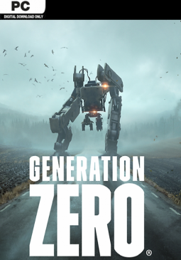 Joc Generation Zero Steam CD Key pentru Steam
